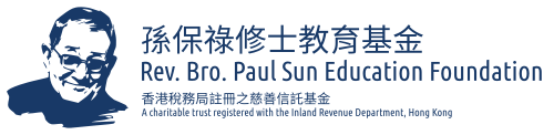 Rev. Bro. Paul Sun Education Foundation