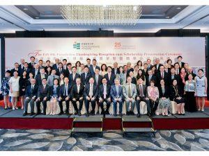 Education University of Hong Kong Teaching Practice Scholarship
